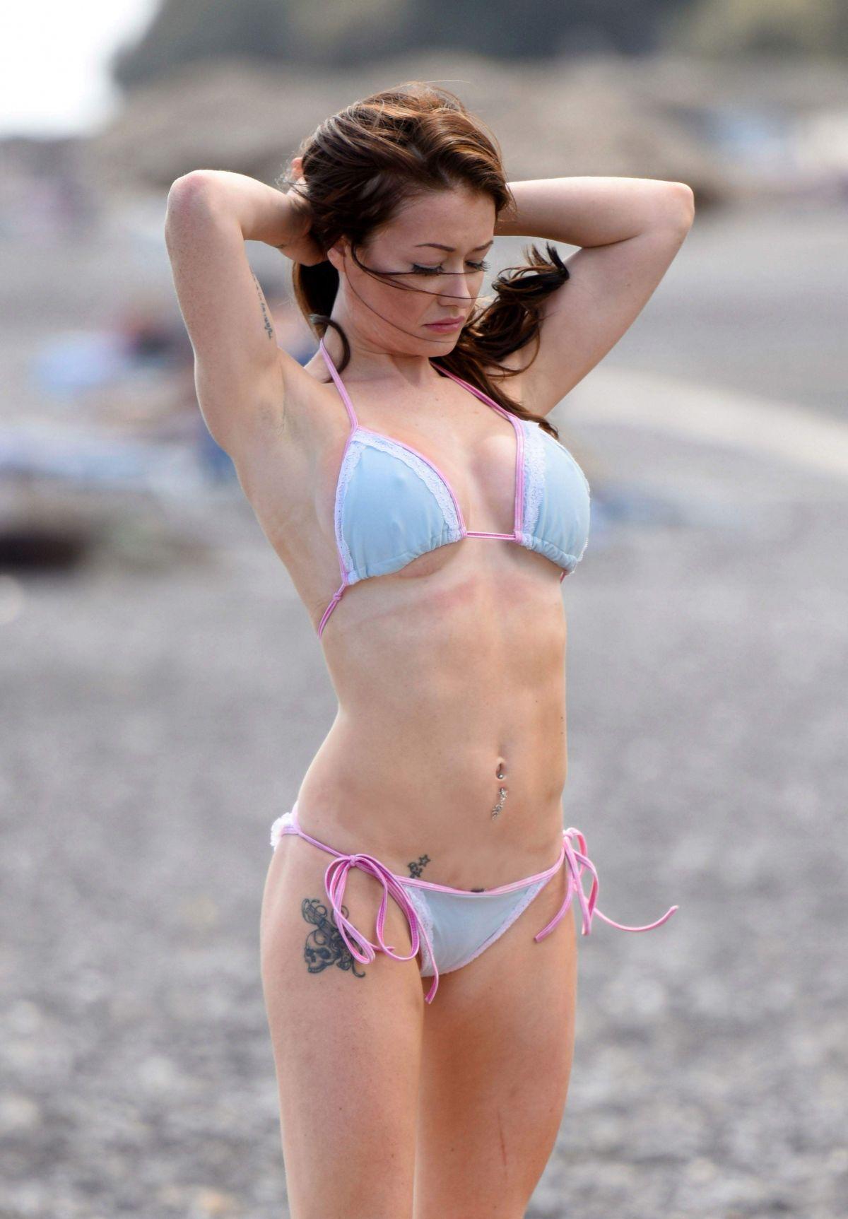 juliana morgan nude